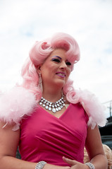 2017_Aug_Pride-670 (jonhaywooduk) Tags: lady galore this is how we drag amsterdam pride 2017 canal boat transvestie
