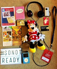 Competition photos (Elysia in Wonderland) Tags: minnie mouse capitalxtra competition entry sonotready camera passport ultimate events lanyard act dairy farm vue cinema ticket blackpool pleasure beach escape rooms ulverston trearure hunt trail laurel hardy headphones camcorder ipod teddy plush disney light box