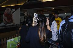 . (issaret.chalermsopone) Tags: streetphotography street streetphoto streetphotothailand strobe streetphotocolor streetphotographer thai thailand bangkok bkk olympus olympusomd omdem10mk2 zuiko17mm zuiko zuikodigital animal