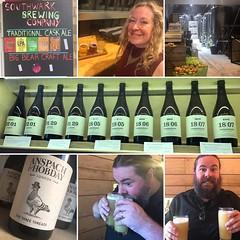 IMG_6676 (LardButty) Tags: london lardbutty lardbuttylondon bermondsey bermondseybeer bermondseybeermile craftbeer craftcider breweries beer cider