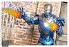 32 (manumasfotografo) Tags: ironman mark30 bluesteel actionfigure comicavestudios marvel