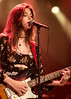 Elise Trouw 08/19/2017 #20 (jus10h) Tags: elisetrouw teragram ballroom downtown losangeles dtla california live music concert gig tour event show performance opening female singer songwriter young artist musician beautiful elise trouw unraveling new album ableton nikon d610 2017 photography justinhiguchi