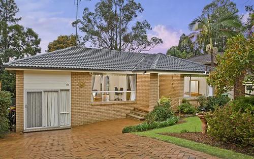60 Almeria Av, Baulkham Hills NSW 2153