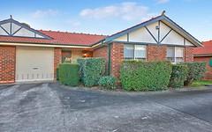 4/6 Michael Place, Ingleburn NSW