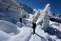 _DSC3197 (farix.) Tags: alpen alps alpy schweiz switzerland szwajcaria trekking treking grat grań piz palu bernina berninagruppe gletscher lodowiec śnieg snow schnee