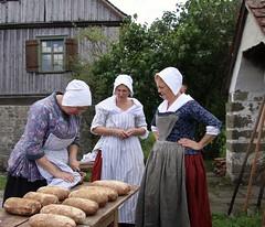 Das Brot von Anno Domini
