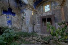 Chiesa di Blue II