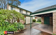 Unit 5/7 Macquarie Road, Ingleburn NSW