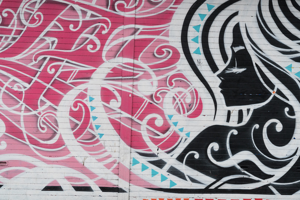 EXAMPLES OF URBAN CULTURE IN BELFAST [STREET ART AND GRAFFITI]-132936
