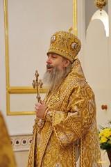 42. Праздник Святителя Николая в Кармазиновке