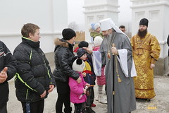16. Праздник Святителя Николая в Кармазиновке