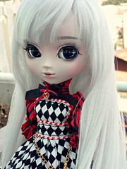 Look in Love (♪Bell♫) Tags: pullip optical alice bell groove doll