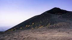 Mount Etna, Sicily - Italy (DiSorDerINaMirrOR) Tags: italy italia italien volcano vulcano etna sicilia sicily mountains mount lava lavasand lavastone sand nature naturepics naturephotography natural natura sony sonyalpha sonyalpha6000 sony6000 catania