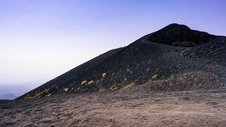 Mount Etna, Sicily - Italy