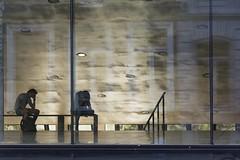 Gent UFO (marc.demeuleneire) Tags: university city student street