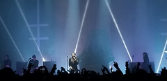 Marilyn Manson (New York + Philly Live!) Tags: marilynmanson hammersteinballroom newyork nyc music concert band live canceled cancelled injured prop fall