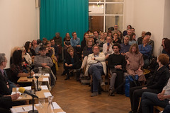 photoset: Depot: Kultur sucht Politik (20.9.2017)