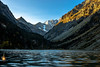 Gaube Lake (Orlando Mouchel) Tags: lac montagne lake mountain see berg lago montagna montanha montaña بحيرة جبل озеро горы 湖 山
