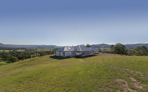 604 Dungog Road, MARTINS CREEK VIA, Paterson NSW