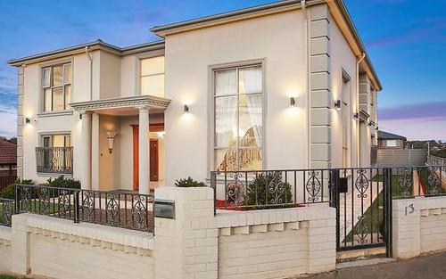 13 Bavin Avenue, Ryde NSW