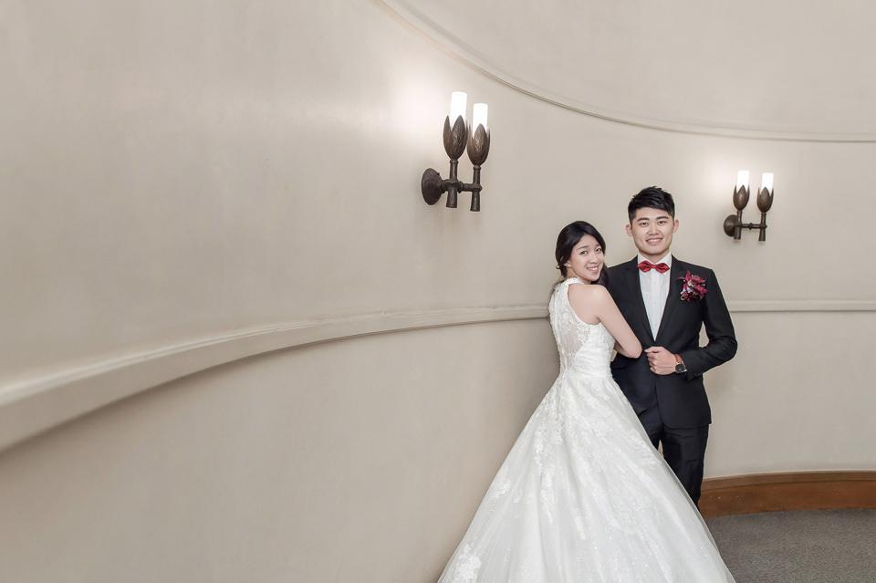 高雄婚攝 國賓大飯店 婚禮紀錄 J & M 086