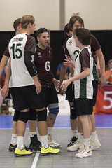 2017-08-09_Keith_Levit-Male_Volleyball_Indoor007 (Keith Levit) Tags: 2017 canadasummergames keithlevitphotography male sportsforlifecentre teamalberta teamnewbrunswick winnipeg indoorvolleyball volleyball manitoba canada ca