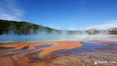 20160911_102725_1 (pleroma_4_all) Tags: yellowstone yellowstonenationalpark oldfaithful nature zen beauty naturebeauty landscapes nationalparks usa wyoming wolves bears bison buffalo foxes mountains hiking outdoors grandteton tetons geysers grandprismatic springs