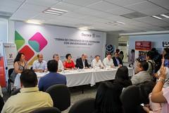 Fomenta Gobierno del Estado especialización y desarrollo profesional de capital humano