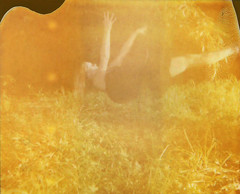 falling through the void / I CAN NOT believe this worked. (Britt Grimm) Tags: paulgiambara paulgiambarasofttone polaroid polaroidspectrasystem polaroidspectra spectra splitzer levitation analogue analoguephotography believeinfilm doubleexposure dietcolazine expiredpolaroid expiredinstantfilm expiredfilm filmisnotdead filmphotography magic fourlines polavoid snapitseeit