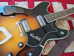 Hagstrom Viking I 1967 (Alessandro Ronchi) Tags: hagstrom viking guitar vintage 1967
