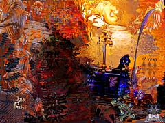 Self-Portrait with Aesthetic Beaten Impression of Overwhelming Space (virtual friend (zone patcher)) Tags: computerdesign digitalart digitaldesign design computer digitalabstractsurreal graphicdesign graphicart psychoactivartz zonepatcher newmediaforms photomanipulation photoartwork manipulated manipulatedimages manipulatedphoto modernart modernartist contemporaryartist fantasy digitalartwork digitalarts surrealistic surrealartist moderndigitalart surrealdigitalart abstractcontemporary contemporaryabstract contemporaryabstractartist contemporarysurrealism contemporarydigitalartist contemporarydigitalart modernsurrealism photograph picture photobasedart photoprocessing photomorphing hallucinatoryrealism computerart fractalgraphicart psychoactivartzstudio digitalabstract 3ddigitalimages mathbasedart abstractsurrealism surrealistartist digitalartimages abstractartists abstractwallart abstractexpressionism abstractartist contemporaryabstractart abstractartwork abstractsurrealist modernabstractart abstractart surrealism representationalart technoshamanic technoshamanism futuristart lysergicfolkart lysergicabsrtactart colorful cool trippy geometric newmediaart psytrance digitalpainting