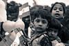 Independence day (Mayank Pradhan) Tags: independenceday india children flag street emotions eyes nikond5200 nikon