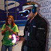Playstation VR & Move