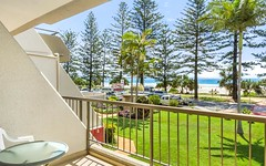 7/190 Marine Parade, Rainbow Bay Qld