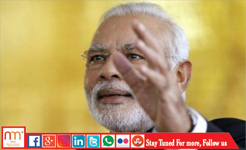 Narendra Modi's Bihar