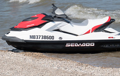 Seadoo (Bucky-D) Tags: lakewinnipeg fz1000 gimli panasoniclumixdmcfz1000 jetski seadoo beach manitoba canada ca