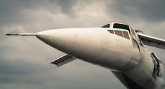 Tu-144 (just_a_wee_dram) Tags: maks2017 airshow aircraft zhukovsky tu144 tupolev