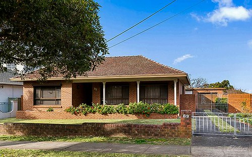 89 Highland Avenue, Yagoona NSW