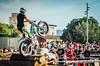 DOP_0078 (FrederiCosta) Tags: festamajor sport copdegas trialshow labisbal trial bike champion jeronifajardo fajardo trialworld vertigo vertigotrial vertigocombat