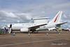 A30-006  Boeing E-7A Wedgetail  Royal Australian Air Force (Keith Wignall) Tags: ffd fairford riat e7a wedgetail royalaustralianairforce raaf