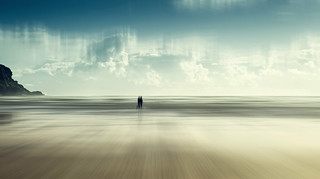 Still Walking By The Sea