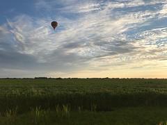 170801 - Ballonvaart Annen naar Ommelanderwijk 17
