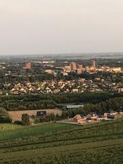 170807 - Ballonvaart Veendam Nieuw Buinen - 10