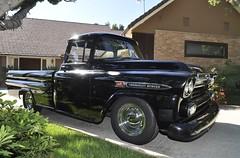 1959 Chevy Fleetside (Clydewick) Tags: 1959 chevrolet fleetside
