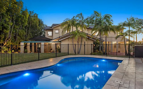 27 Wondabah Pl, Carlingford NSW 2118