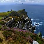Cliffs - Valentia Island thumbnail