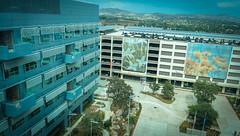 2017.08.02 Kaiser Permanente San Diego Medical Center, San Diego, CA USA 7856
