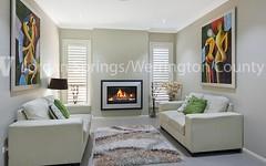 1 Governor Street, Jordan Springs NSW