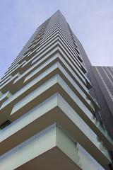 Torre Solaria (obiuan01) Tags: milano grattacielo portagaribaldi isola