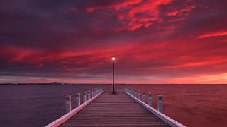 The Little Pier
